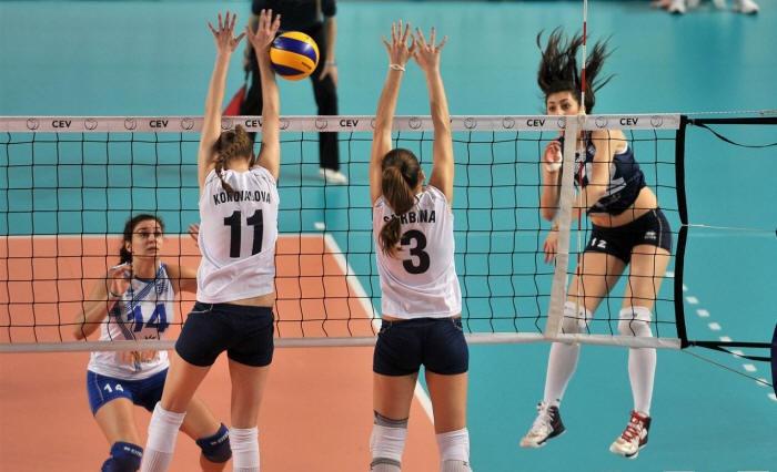 ΕΠΕΣΘ: Life, Volleyball, Επεσθ