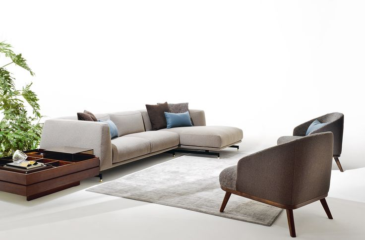 St. Germain #ditreitalia #sofa #newproducts #livingspace #2016 #design