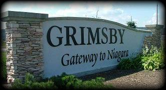 Grimsby Gateway to Niagara