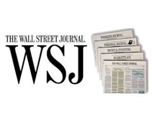 Obtain a Free 39 Week Subscription to The Wall Street Journal - Free Product Samples