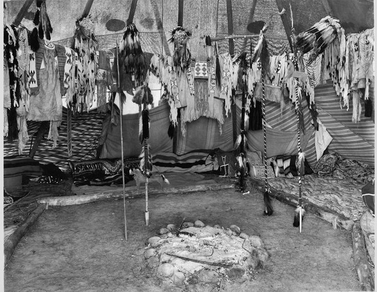 518 Best Tipis Images On Pinterest Native American