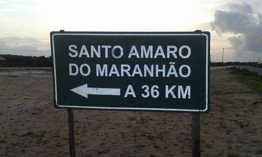 Sto Amaro M/A