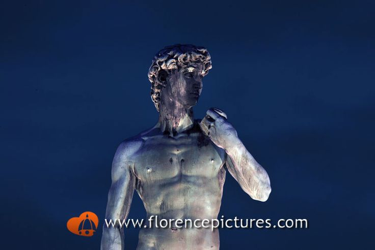 David Photo | Florence by night - Florence Pictures & Photos