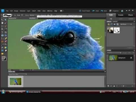 how to make a picture look like a drawing photoshop