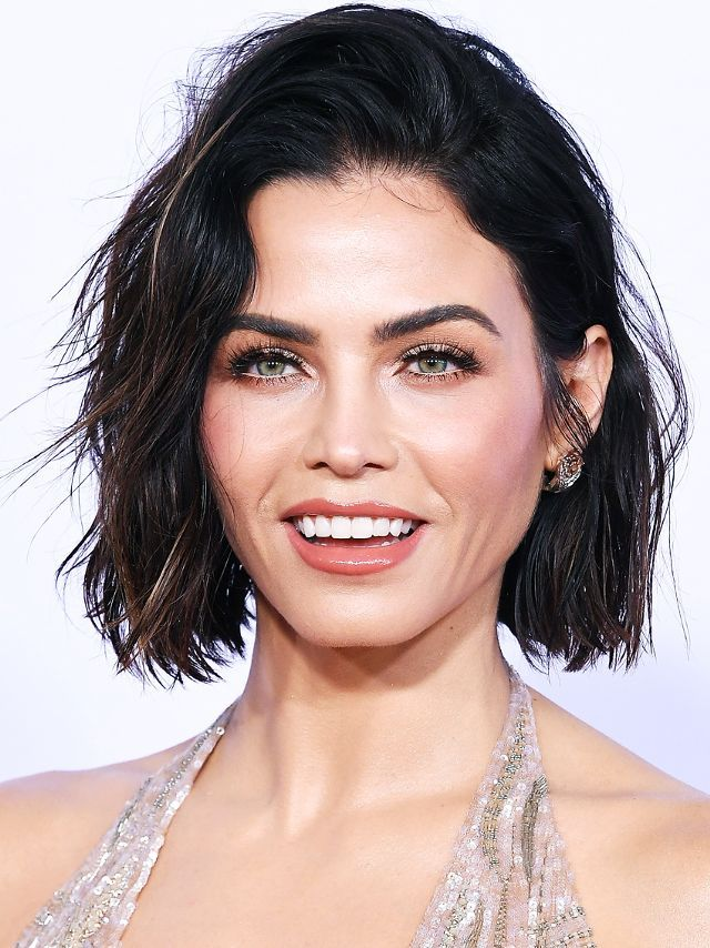 10 Bob Hairstyles That Will Definitely Get You Thinking Short Hair Balayage Bob Hairstyles Balayage Brunette Short