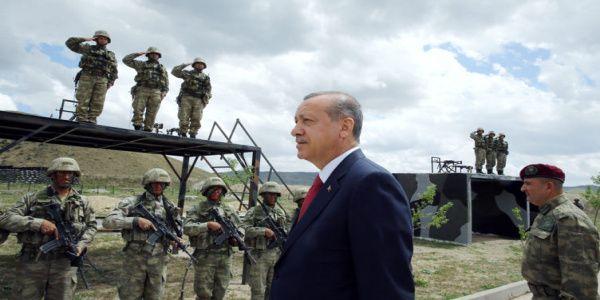 Κίνδυνος για Ελλάδα: Η Τουρκία μετασχηματίζει τα δυτικά Βαλκάνια  Οι νέο-οθωμανοί απειλούν και πάλι