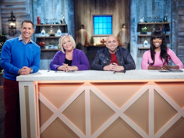 Holiday Baking Championship Returns for a Sweet-Filled Third Season