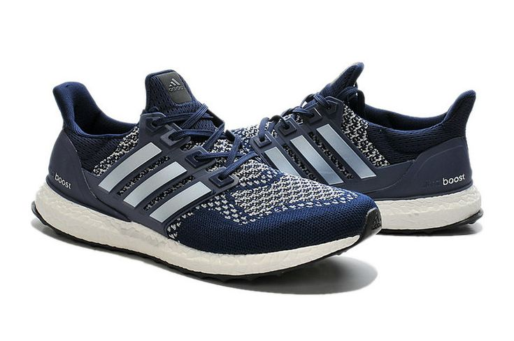 adidas Ultra Boost 2016-2017-2017 Obsidian Grey Silver UK Trainers 2017/Running Shoes 2017