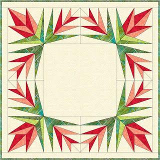 Вырезать, Вышивание, и пьеса: Моника Карри QUILT Patterns: Новые модели фундаментных кусочкам Я уверен, что вы будете любить