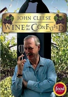 John Cleese Wine For The Confused (2004)