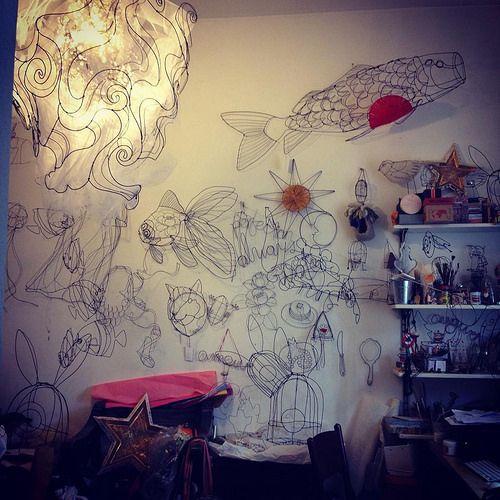 acquario in atelier