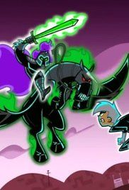 Danny Phantom Frightmare Online. It's a whole new world for Danny Fenton he's getting As, he's the quarterback of the football team, he and Tucker are best pals with Dash, and Sam is his girlfriend. What? Turns out it's all a dream!