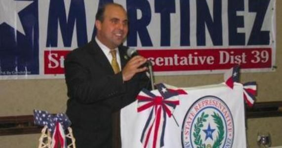 Texas state representativ eState Rep. Armando Mando Martinez hit in head by stray bullet on New Years Eve #news #alternativenews