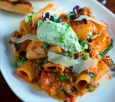 Organic Restaurants in Philadelphia | Cafe in Philadelphia - White Dog Cafe