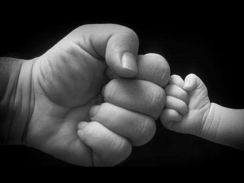 Entrega a tus hijos en las manos de Dios - YouTube
