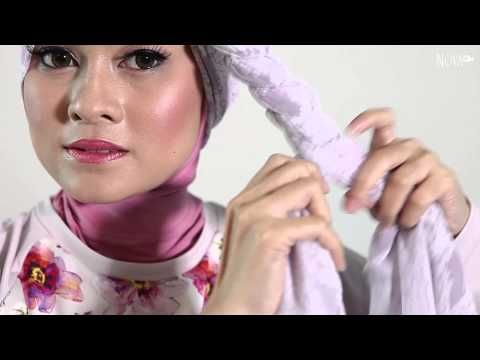 Video Hijab Turban Menawan