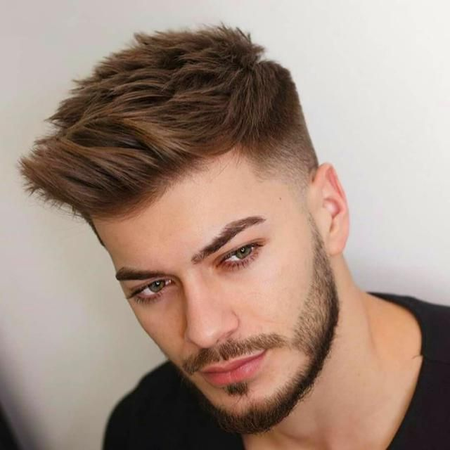 Men S Hair Styles 379 In 2020 Mens Hairstyles Thick Hair Mens Hairstyles Mens Hairstyles Short