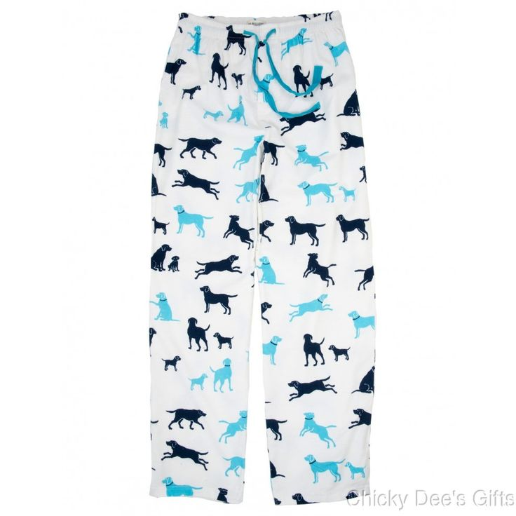 Hatley flannel pajama bottoms