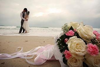 14 Ideas originales para #bodas en playas - Contenido seleccionado con la ayuda de http://r4s.to/r4s