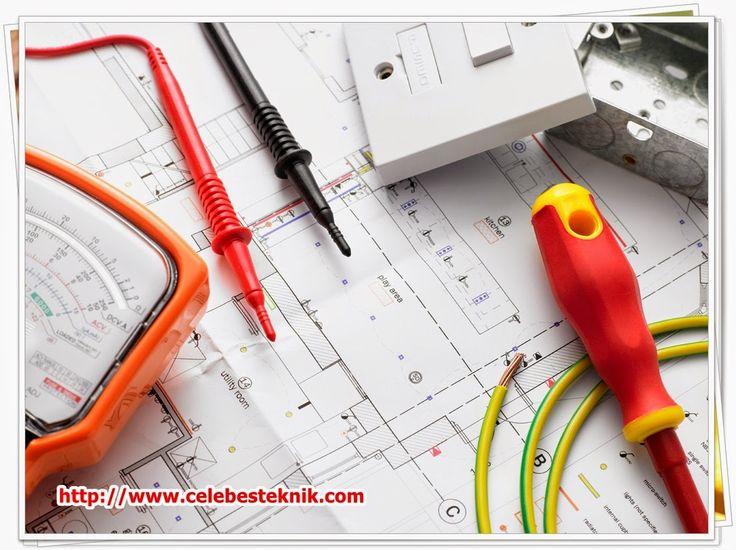 Celebes Teknik Nusantara: Perencanaan Instalasi Listrik (elektrikal)