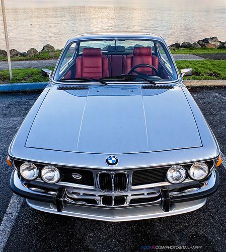 BMW E9 3.5CSi
