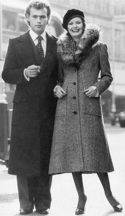 Dior 1970 Old Fashion Pinterest