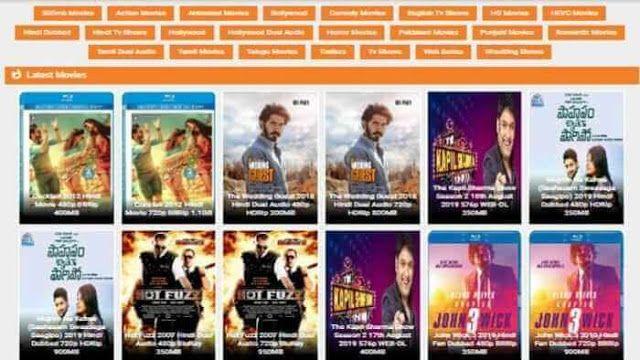 Hdhub4u 2020 Download Bollywood Hollywood Movie Isaimini