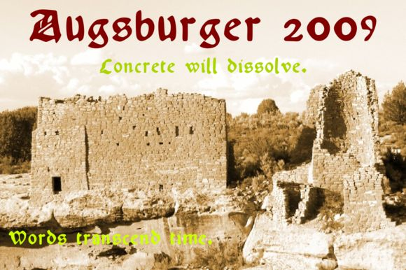 Check out Augsburger 2009 by Proportional Lime on Creative Market