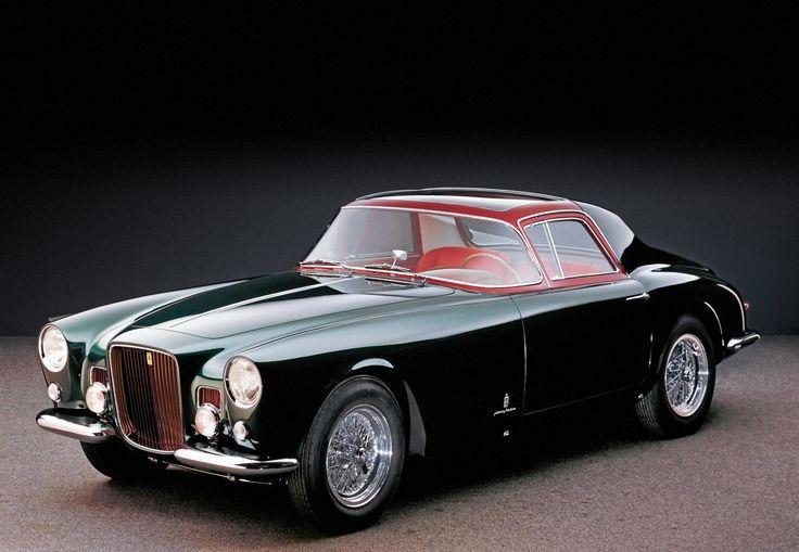 Ferrari 375 America Coupé Speciale  '1954