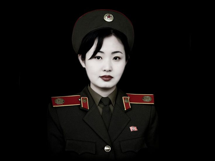 North Korea, Eric Lafforgue - 50 Famous Portrait Photographers You Need to See