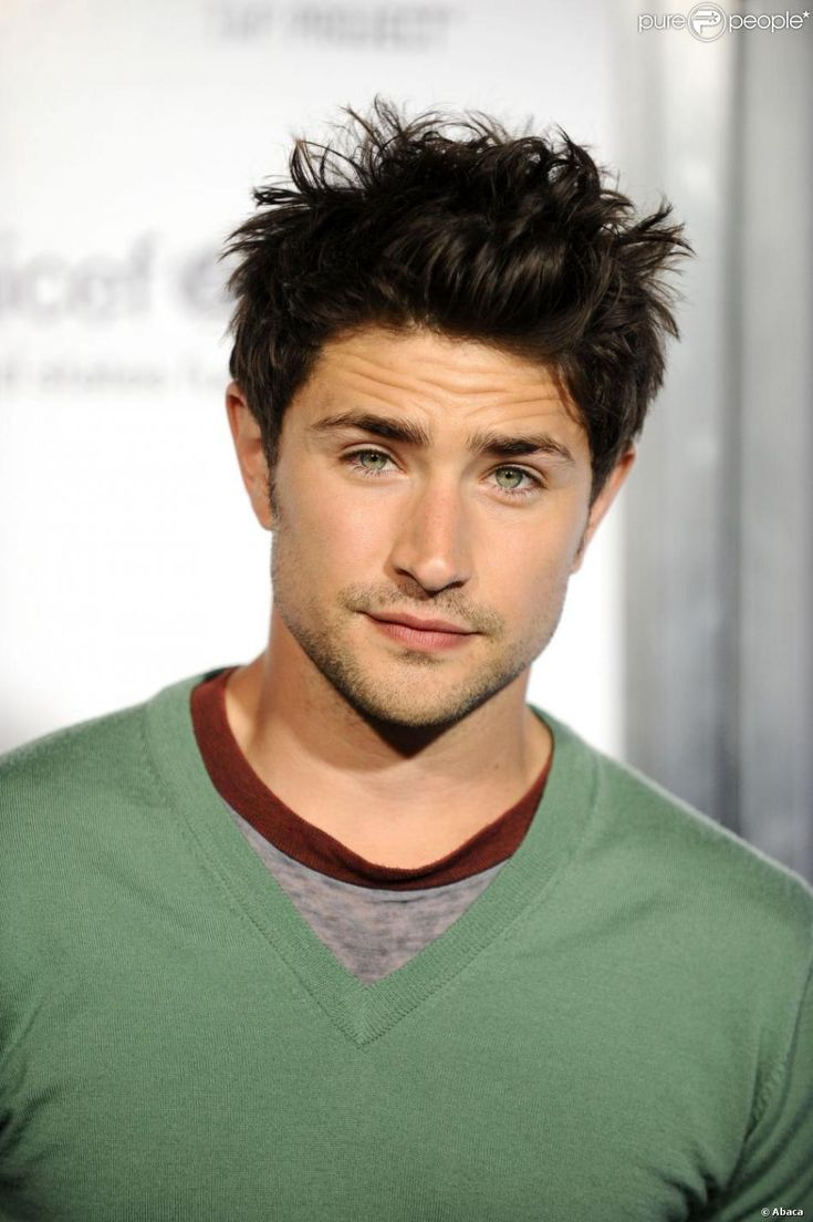 Matt Dallas à Los Angeles, le 23 mars 2009.