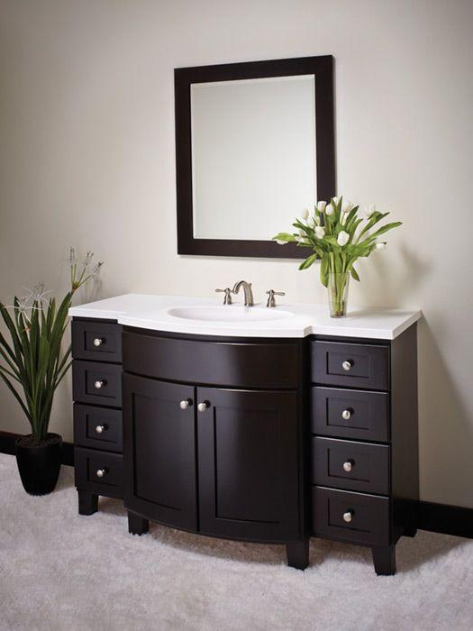 Bathroom Vanities Nebraska Furniture Mart 34 best bertch bathroom cabinetry & vanities images on pinterest