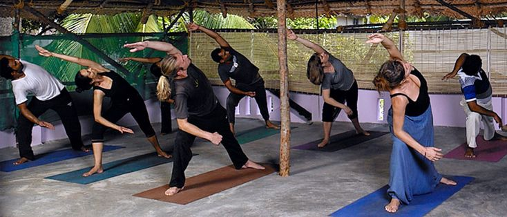 200 and 300 hour yoga ttc in kerala