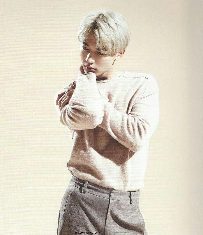 Minho Shinee SM Season Greetings