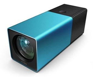 Lytro - Electric Blue $399