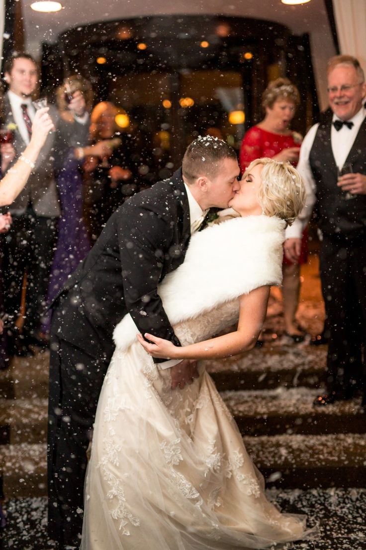 Our comprehensive winter wedding package includes all the luxe details of a Proximity Hotel Wedding in a value-priced package that's turnkey and easy to plan on short notice! Let us do the work for you so you can enjoy the day…worry free.