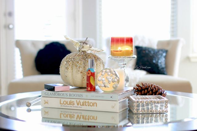 Fall Decor Home Decor Pinterest Fall Decor Living