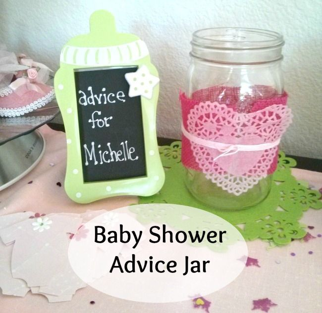 Baby Shower Ideas Low Budget