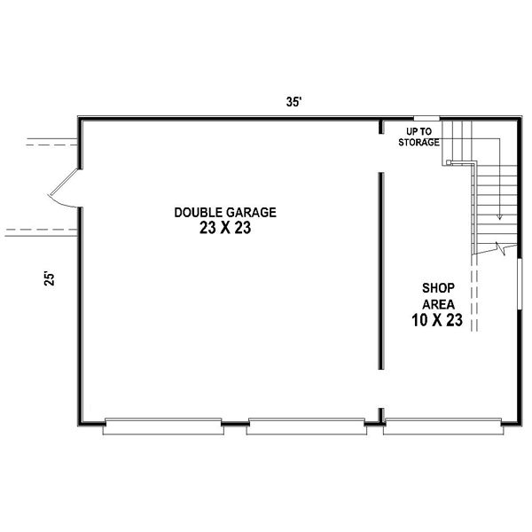 81 Best Images About Garage Plans On Pinterest