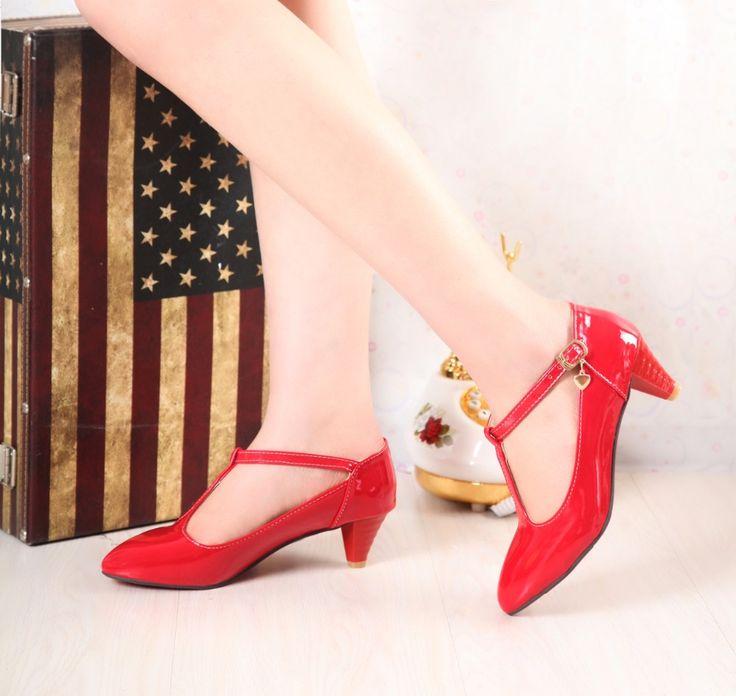 $8.46 (Buy here: https://alitems.com/g/1e8d114494ebda23ff8b16525dc3e8/?i=5&ulp=https%3A%2F%2Fwww.aliexpress.com%2Fitem%2F2016-Hot-Sale-New-Arrival-Adhesive-Heels-Sapato-Feminino-Dames-Schoenen-Ladies-Lady-Shoes-High-Heel%2F32758306749.html ) 2016 Hot Sale New Arrival Adhesive Heels Sapato Feminino Dames Schoenen Ladies Lady Shoes High Heel Women Pumps Size 34- 43 5689 for just $8.46