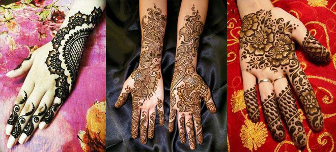 Bridal Mehndi Designs 2015 Wallpaper for Feet, Hand and Legs. Best Henna Design Pattern for Brides. Facebook Mehndi Design Pictures for Girls and women.