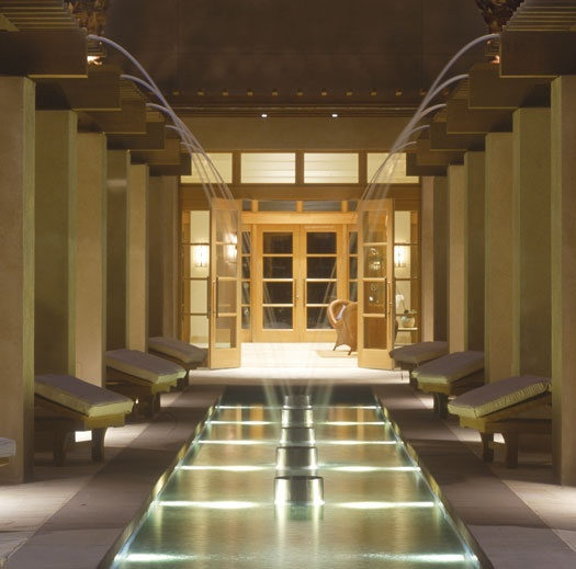 Meditation Room...great inspiration!