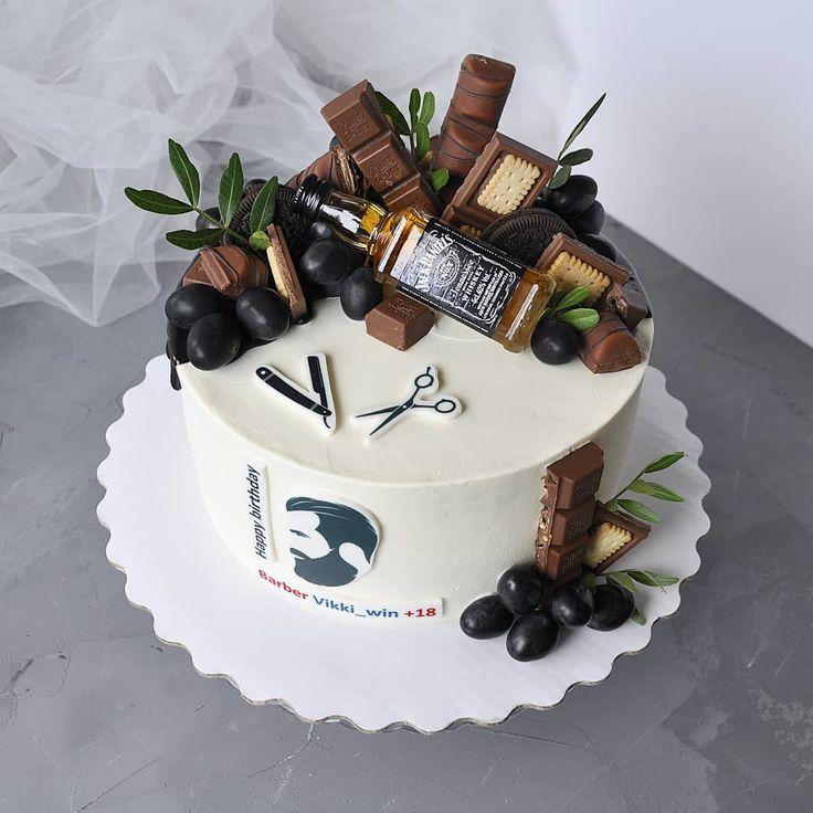 Avtomaticheskij Alternativnyj Tekst Otsutstvuet Liquor Cake Birthday Cake For Him Alcohol Cake