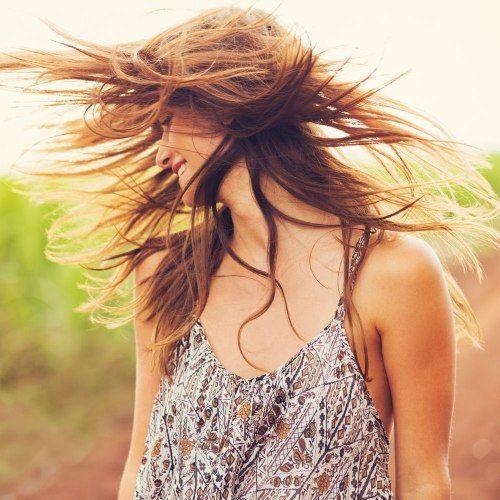 7 consigli per prendersi cura dei #capelli dopo l' #estate - #bellezza