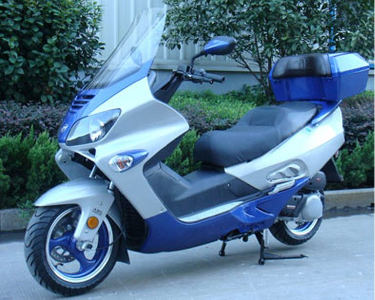 962425ad2c3483b38524ae8d41257b78 cc scooter motor scooters 9 best 150cc scooters images on pinterest 150cc scooter, mopeds  at gsmportal.co