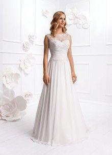 Suknia ślubna Model E-3005T Elizabeth Passion