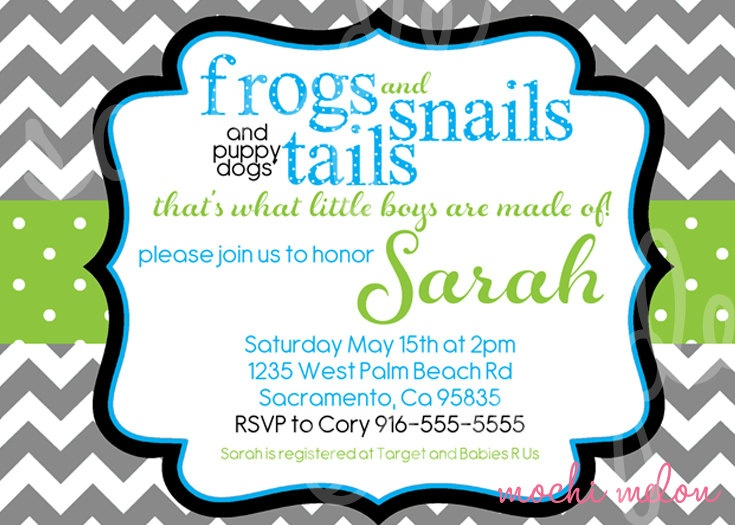 19 best Baby shower invitation images on Pinterest Nursery ideas - how to make invitations on word