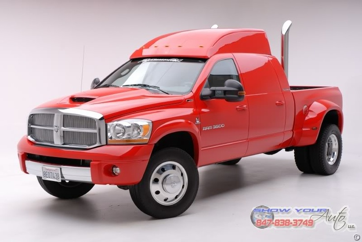 Diesel Trucks For Sale Near Me >> Cool Dodge good hot shot truck. | How to get there | Pinterest | The roof, Trucks and Hot shots