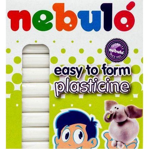 Illatos natúr gyurma gyerekeknek Nebuló gyurmakészlet - Gyurma szett 200 gramm Ft Ár 339