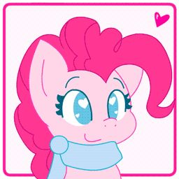 Pinkie Pie is Bouncy Gif by HungrySohma16
